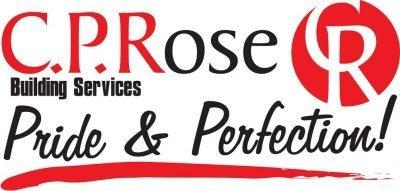 C P Rose Building Services Ltd Logo