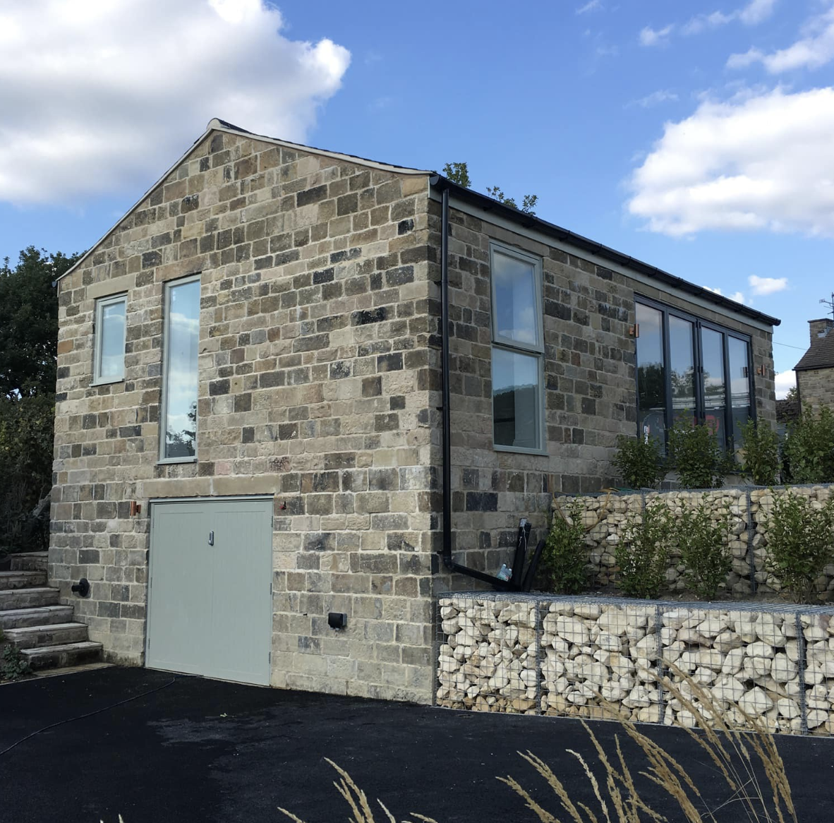 Building Services Mansfield, Worksop and Nottinghamshire - C P Rose Building Services Ltd