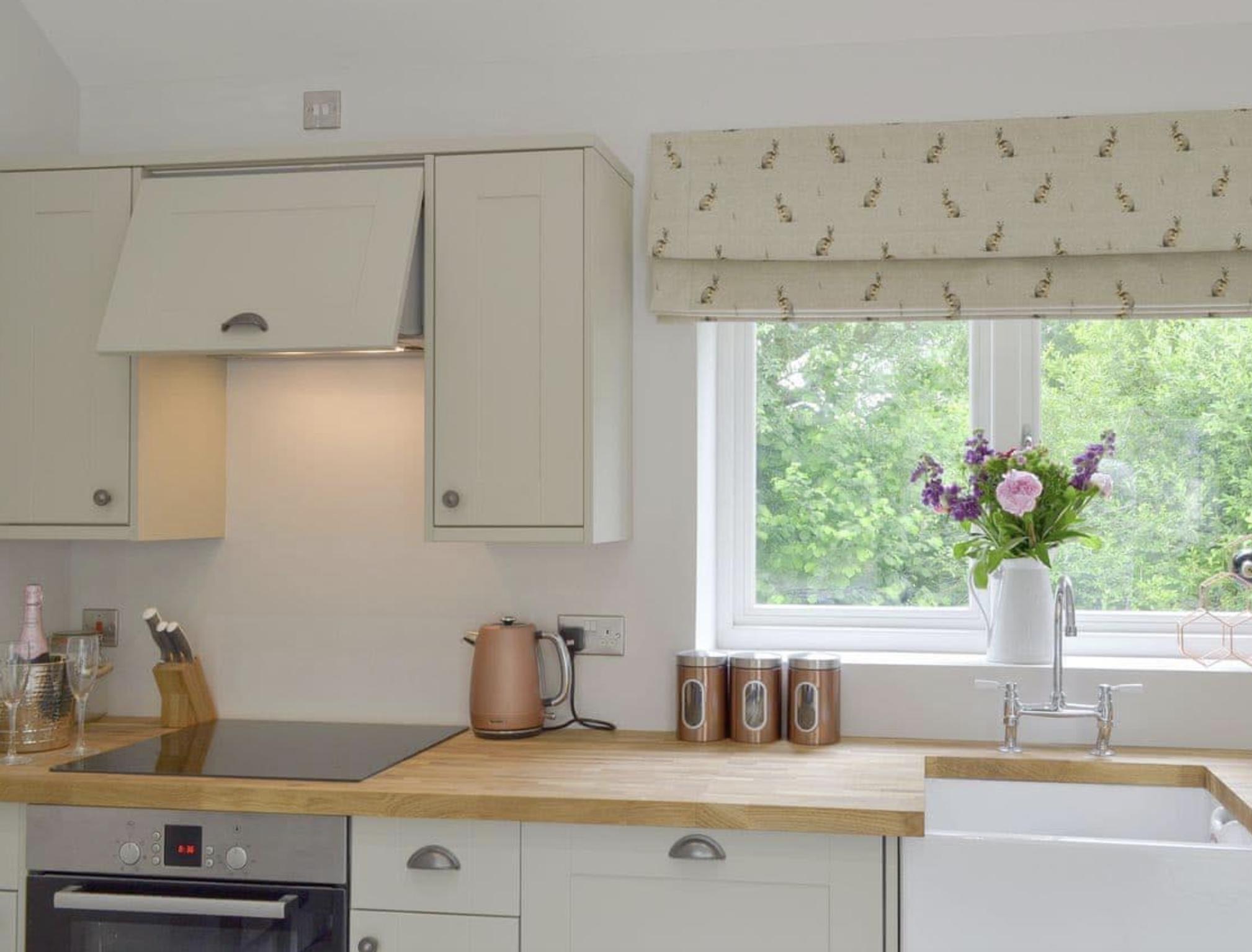 Property Maintenance Mansfield, Worksop and Nottinghamshire - C P Rose Building Services Ltd