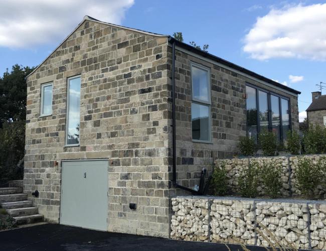 Builders Mansfield - Builders Worksop - C P Rose Building Services Ltd